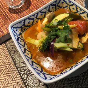Chefs House Thai Cuisine