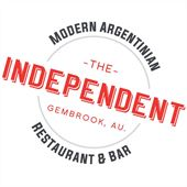 The Independent Gembrook Logo