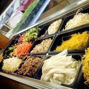 Noodles Plus