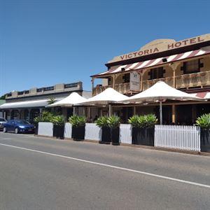 Victoria Hotel Bistro