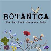 Botanica Garden Cafe