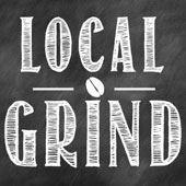 Local Grind Logo