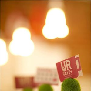 UR caffe