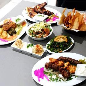 Sammy's Lebanese