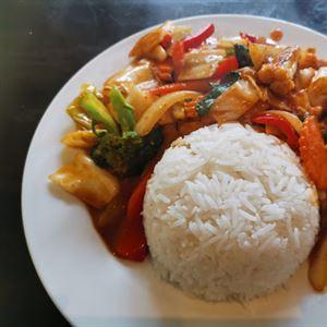 Na Song Khla Thai Restaurant