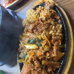 K style Food