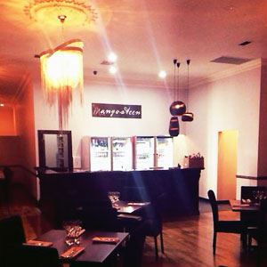 Mangosteen Restaurant
