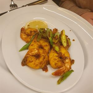 Mint Indian Gourmet