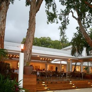 Reef House Restaurant
