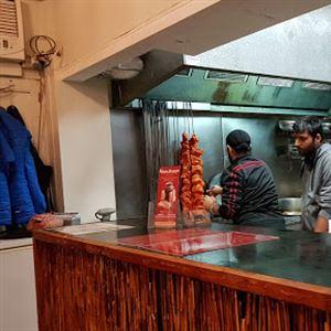 Khana Khazana Indian Food Fantasy