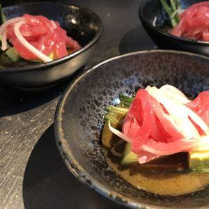 Ginza Miyako Japanese Restaraunt