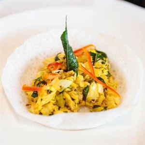 Dhakshin South Indian Cuisine