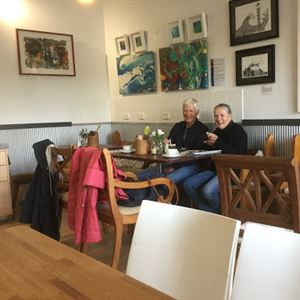 Drift Cafe Margaret River