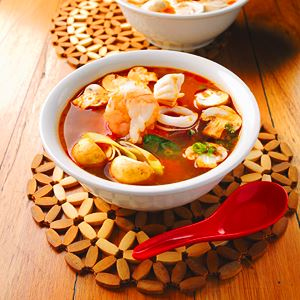 It's Time for Thai Haymarket