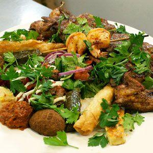 Sofra Turkish Cuisine