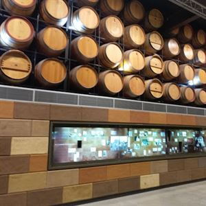 Wined Bar @ The National Wine Centre