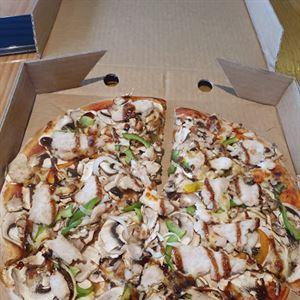 La Dolce Vita Pizza