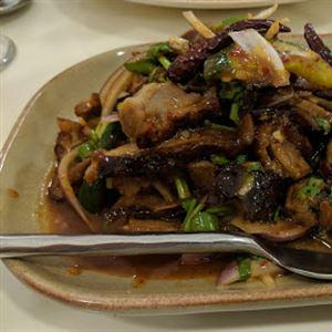 Joe's Thai Food