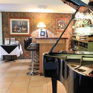 Heritage Restaurant and Piano Bar