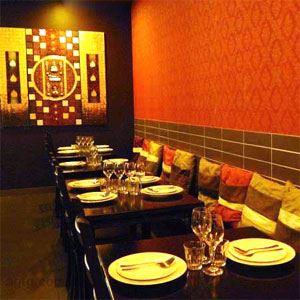 Baiboon Thai Restaurant