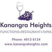 Kanangra Heights