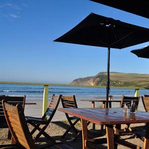 Bridgewater Bay Cafe