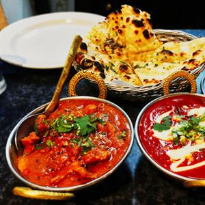 Vandana Indian Restaurant