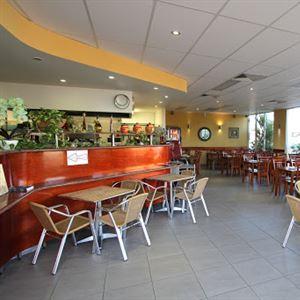 La Palma Pizza Cafe
