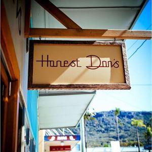 Honest Don's Cafe