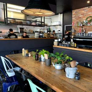 Laneway Specialty Coffee