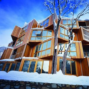 Huski Luxury Accommodation