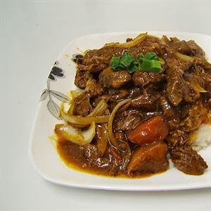 Asian Kitchen Guy