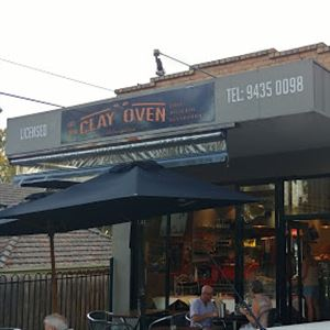 Clay Oven Woodfired Cafe