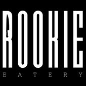 Rookie Eatery Logo
