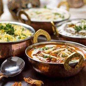 Ginger Club Indian Restaurant - Melton