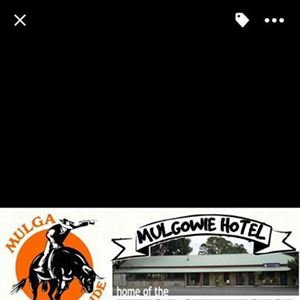 The Mulga Hotel