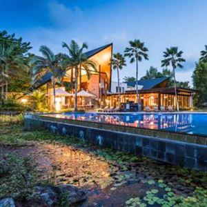 Niramaya Villas