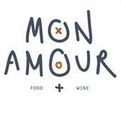 Mon Amour XO Logo