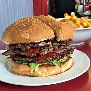 Danny's Burgers