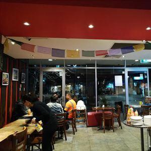 Sambandha Restaurant & Cafe