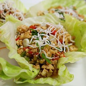 Samari Cambodian Restaurant Fine Asian Cuisine