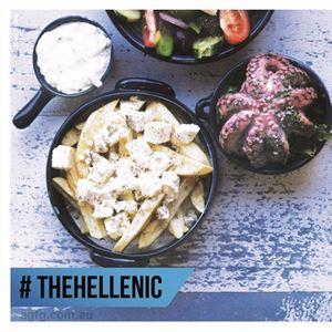 The Hellenic
