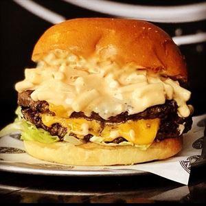 Newy Burger Co