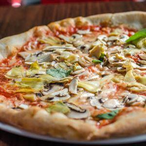 Napoli Centrale Pizza Bar