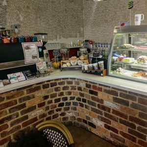 Le Due Sorelle Cafe