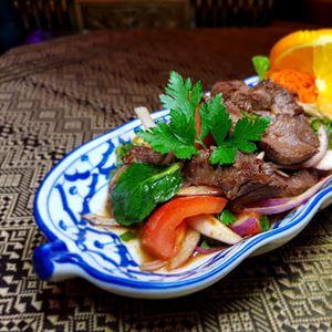 Pai-Tong Thai Restaurant