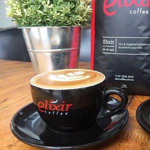 Urban Espresso