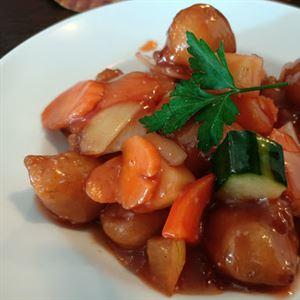 Golden Lakes Chinese Family Restaurant