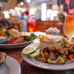Chili Coco Thai Kitchen & Cafe