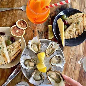 Hamiltons Oyster Bar & Restaurant